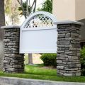 Vineyard Monument Sign Blank - 72in. x 60in.