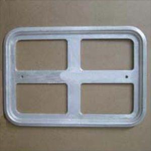 12in x 18in Aluminum Sign Frame