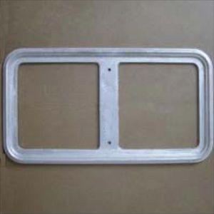 12in x 24in Aluminum Sign Frame