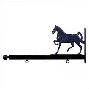 Equestrian Sign Bracket