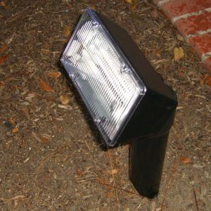 26W Energy Efficient Sign FloodLight- Non-metallic
