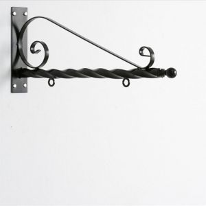 Twisted Arm Blade Sign Bracket