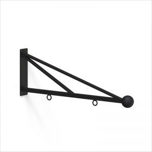 Triangle Truss Hanging Sign Bracket