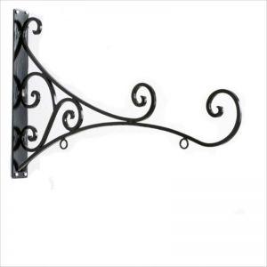 Palermo Arch Hanging Blade Sign Bracket