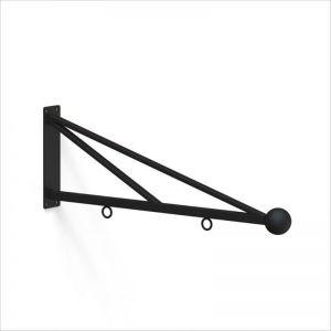 Triangle Truss Hanging Sign Bracket