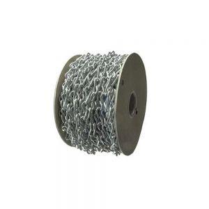 12 Gauge Stainless Steel Single Jack Chain