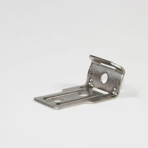 L-Mount Right Angle Bracket Pair