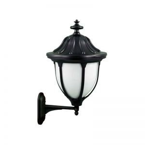 Old Time Outdoor Wall Fixture - 120V