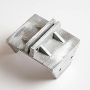 Top Mount Sign Bracket for 4 x 4 Post