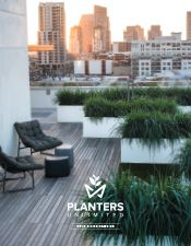 Look inside our Planters Unlimited Sourcebook