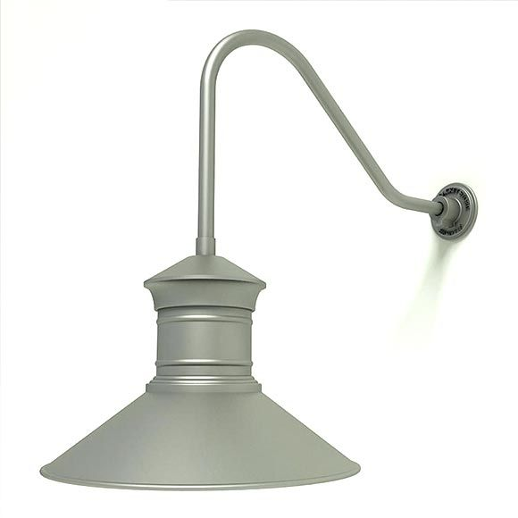 Barnlight Gooseneck Light