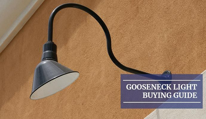 Choosing the right Gooseneck Light